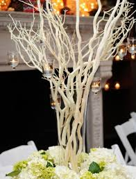 Winter Decorations For Wedding - 75 charming winter centerpieces digsdigs