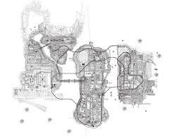Portland Maps Online by Subway In Gta Iii Gta Wiki Fandom Powered By Wikia