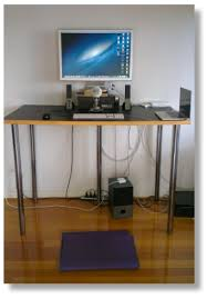 Executive Stand Up Desk by How To Set Up A Stand Up Desk And Why It Could Save Your Life