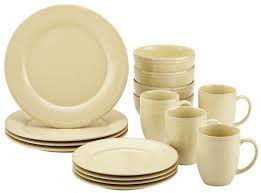 thanksgiving dinner sets rachael ray cucina 16 piece dinnerware set service for 4