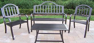 marvellous inspiration metal patio chairs metal patio furniture