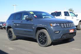 jeep grand cherokee altitude 2017 new 2018 jeep grand cherokee altitude 4d sport utility in yuba