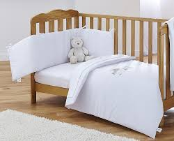Nursery Cot Bedding Sets Baby Cot Cot Bed Quilt Bumper Bedding Set
