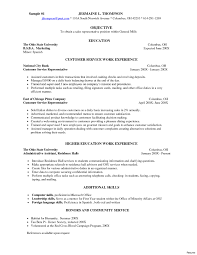 waitress resume exle resume sle server experience best of unique ideas waitress