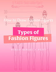How To Draw Fashion Designs How To Draw Fashion Figures Fashion Step By Step