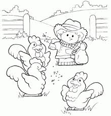 get this free farm coloring pages to print gdnb9