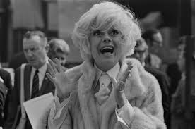 12 facts about carol channing for her 95th birthday mental floss