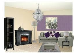 purple and grey living room ideas view in gallery luxury living