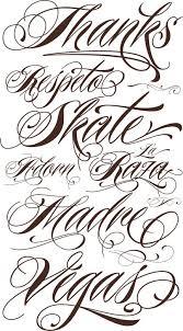 32 best amazing tattoo fonts images on pinterest amazing tattoos