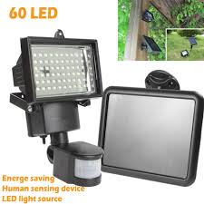 Home Depot Solar Motion Lights Good Best Outdoor Motion Sensor Flood Lights 62 In Battery