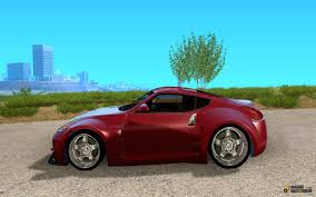 nissan 370z drift wallpaper nissan 370z drift edition for gta san andreas