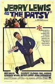 the patsy 1964 film wikipedia