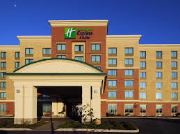 holiday inn express u0026 suites halifax airport hotel by ihg