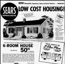 sears homes floor plans a happy ending for a 1950 s sears house