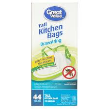 trash bags walmart com