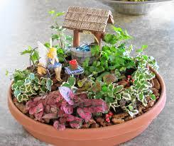 ingenious ideas fairy garden planters brilliant fairy gardening