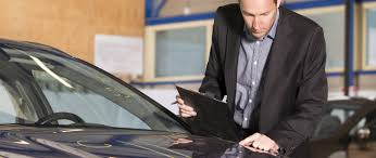 vehicle valuation services diminished value