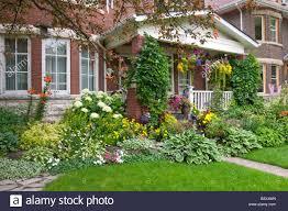 home garden in winnipeg stock photos u0026 home garden in winnipeg