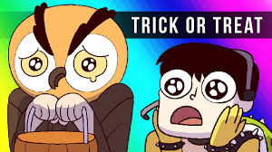 halloween animated vanoss gaming animated trick or treat from waw zombies youtube