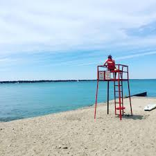 Blue Flag Beach 3 Perfect Beach Vacations In Southwest Ontario