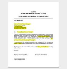 appointment letter sample in word format letter templates