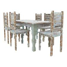 wooden dining room table rustic dining table and chair sets sierra living concepts