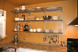 Stainless Steel Kitchen Wall Cabinets Metal Kitchen Cabinets Wall Cabinets Two Pieces Wrought Iron Bar