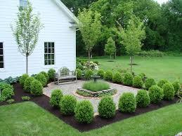Best  Formal Garden Design Ideas On Pinterest Formal Gardens - Backyard garden design
