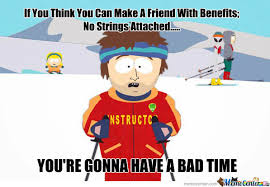 No Strings Attached Memes - no strings attached my a by lekate meme center
