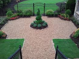 Pea Gravel Patio What Are You Using To Stabilize The Pea Gravel For Walking Purposes