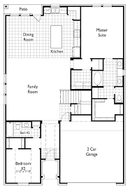 Southland Floor Plan by New Home For Sale 6832 Leonardo Drive Round Rock Tx 78665