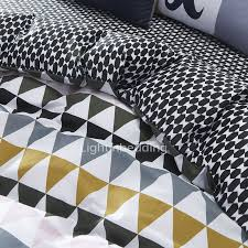 geometric pattern bedding colorful geometric triangle pattern cute kids bedding sets lbd18652 6 jpg