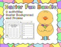 96 best easter worksheets images on pinterest easter worksheets