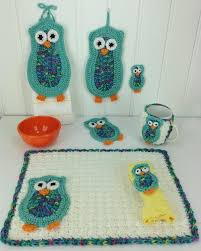 73 best owl kitchen decor images on Pinterest