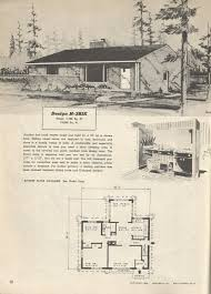 1950 Style Homes Unusual 1000 Sq Ft House Plans With 1 Bedroom 11 Check Out