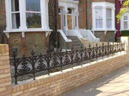 15 best garden and front wall images on pinterest railings
