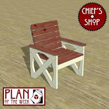 Patio Furniture Plano 110 Best Patio Chair Plans Images On Pinterest Woodwork