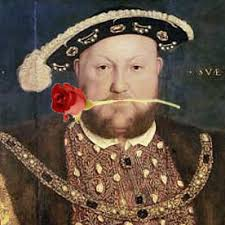 valentine u0027s day and a love letter from henry viii the anne