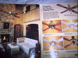 Ceiling Fan Features Progress Lighting Ceiling Fan Catalog Youtube
