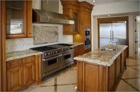 kitchen countertop backsplash ideas granite countertops cost