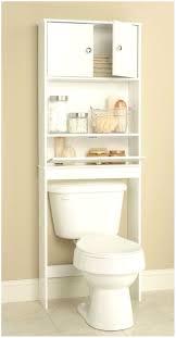 Bathroom Toilet Cabinets Bathroom Over The Toilet Cabinets Home Depot Elegant Over The