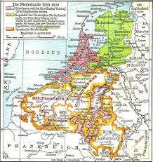 netherland map europe 69 best nederland toen images on historical maps