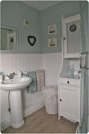 White Tongue And Groove Bathroom Furniture E Se Você Tivesse Um Banheiro Assim Egg Wall Colors And Walls