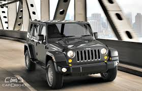 new cars launching jeep launch in india confirmed for late august business standard