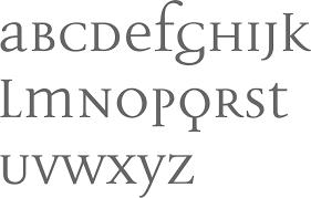 Corbel Bold Jeremy Tankard Typography