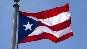 Flag Puerto Rico Hartford To The Homeland Delivering Relief To Puerto Rico