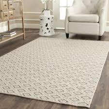 Wool Area Rugs 4x6 Safavieh Diamonds Taupe Sisal Wool Area Rug 4 X 6 Grey Size