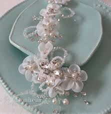 hair accessories wholesale buy wholesale high quality bridal hairwear pearl