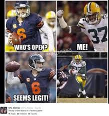 Funny Chicago Bears Memes - pin by michelle kaping johnson on packer fever pinterest