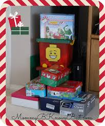 pack a for operation christmas child with a veggie tales party